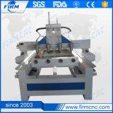Vier-Spindeln 3D Holzbearbeitung CNC-Fräser-Stich und schnitzen Maschine