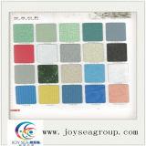 Incombustible impermeable de laminado de alta presión HPL con ricos colores