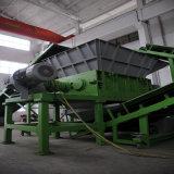 La machine de recyclage de plastique pour couper tous les types de plastique