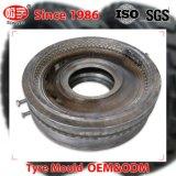 Cnc-Technologie 2 Stück-Gummireifen-Form für 19*7-8 ATV Reifen