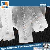 Vislon 지퍼, 매트리스 연결, OEM를 위한 플라스틱 지퍼의 제조자는 환영받다