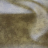 旧式な穀物オイルのろうの総合的な革ソファーの革ロール(818#)