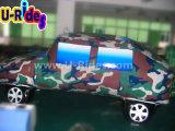Надувные Humvee Tatical Пейнтбол бункерного оборудования
