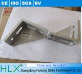 Hlxの4080アルミニウムプロフィールのためのアルミニウムかぎカッコ