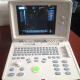 Full Digital Double Transducer PC Platform Based Ultrasound Scanner