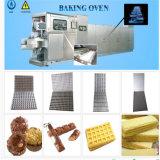 Saiheng Oblate-Backen-Maschine/Oblate-Ofen/Backen-Ofen-Geräten-Gasheizkörper