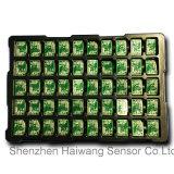 Módulo pequeno do sensor de Doppler do radar de micrôonda do tamanho (HW-M09)