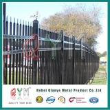 Селитебная загородка сварки пикетчика высокого качества загородки утюга