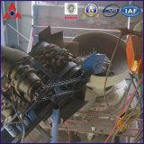 250-350 M3/H неподвижный задавливать и скрининга завод для сбывания