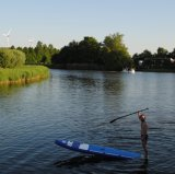 Tous les Isup ronde Stand Up Paddle Surf