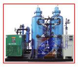 Generador de nitrógeno de alta calidad industrial para la exportación