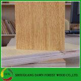 18mmの木製の穀物カラーメラミン合板