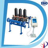Fabrikant van de Filter van het Water van de Voering van de Pijp van het Koolstofstaal de Plastic Hydraulische