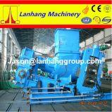 Hoja del animal doméstico de la marca de fábrica de Lanhang que hace la máquina con la certificación del Ce