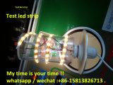 Mètre de spectre de lumen de RoHS DEL de la CE pour mesurer le lumen CCT&#160 de DEL ;