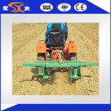 トラクターのための農業機械の溝を堀ることおよびRidgingすき
