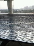 Le long acier d'envergure bottelle la poutre pour le Decking élevé d'étage