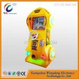 As crianças Coin Pressor máquina de jogos com o resgate de bilhete
