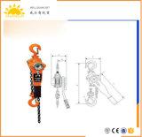 Строительный инструмент рычаг подъемника/1,5 тонн ручной рычаг блока/рычаг цепной тали