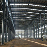 Низкая стоимость легких стальных структуры строительного рабочего совещания