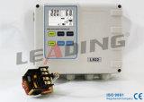 Double boîtier de commande de la pompe à eau avec certificat CE