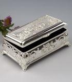 Chapado en plata de gran Joyero BA 12558 (BM)