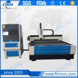 Machine de découpage de laser de la fibre 500W du contrôle 2500*1300mm de Raycus