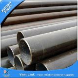 Tubi del acciaio al carbonio di ERW con buona qualità