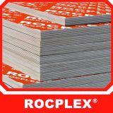 Переклейка ая пленкой - качество Rocplex- верхнее обеспечивает