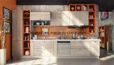 MDF met de Ingevoerde Keuken Furnitures van de Oppervlakte van de Melamine