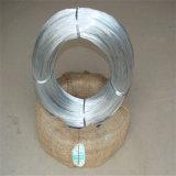 Usine de fer galvanisé le fil de liaison directe pour l'emballage