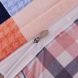 O Quilt poli barato do fundamento da tela de algodão cobre folhas de base