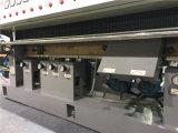Автоматическое управление с помощью ПЛК 10 колеса полировальная машина кромки стекла