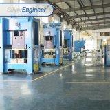 Recipiente de alumínio da linha de produção em alta velocidade
