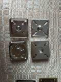 Bouton en métal personnalisé le bouton Capturer de printemps en laiton