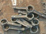 鋼鉄鋳造、失われたワックスの鋳造、砂型で作る精密鋳造