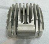 Части алюминия американского стандарта OEM подвергая механической обработке для продуктов едока электронных