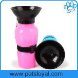 Бутылка шара воды перемещения собаки любимчика нового деталя автоматическая