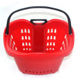 Best Quanlity cesta de compras de supermercado (ZC-13)
