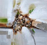 Многофункциональная Картины маслом абстрактные стиле окрашены вручную