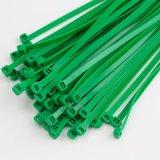 نيلون كبل رابط صاحب مصنع بيع بالجملة في الصين لون بيضاء [سلف-لوكينغ] بلاستيكيّة كبل رابط