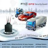 Inseguitore di GPS caldo veicolo/dell'automobile con le Multi-Funzioni Tr06