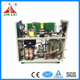 Het Verwarmen van de Inductie van het Metaal van de hoge Frequentie Gebruikte Machine (jl-25)