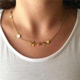 Yongjing のステンレス製の星 Collana の方法宝石類のネックレス