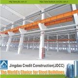 가벼운 강철 건축 공장 건물