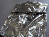 Aluminiumfolie-Feuerwehrmann-schützende Klage