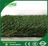 Het mooie Gras van de Landschapsarchitectuur van de Dekking van de Vloer