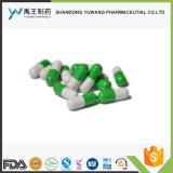 Cuidados de saúde de qualidade superior preço competitivo cápsulas de disco rígido