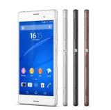 Téléphone mobile en gros de téléphone cellulaire refourbi par D6603 du téléphone Z3