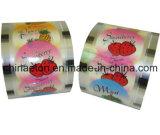 PP / PE / pet burbuja de té de embalaje Película de sellado película de sellado